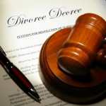 Uncontested mutually agreed Tennessee divorce decree