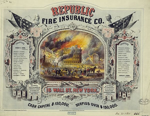 early insurance certificate image